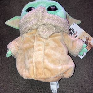 Star Wars Mandalorian The Child $10.00 for Sale in La Puente, CA