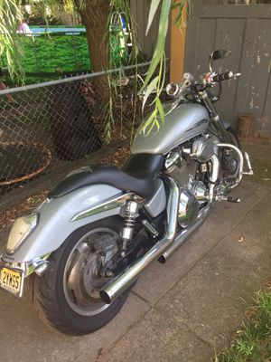 Honda VTX1800C - $4200 for Sale in Wallington, NJ