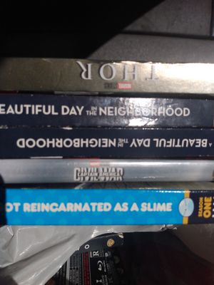 30 movies. for Sale in San Diego, CA