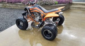 2008 Raptor 250 special addition for Sale in Arlington, WA