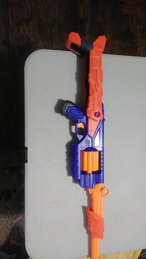 Morpher toy dart gun for Sale in Wichita, KS