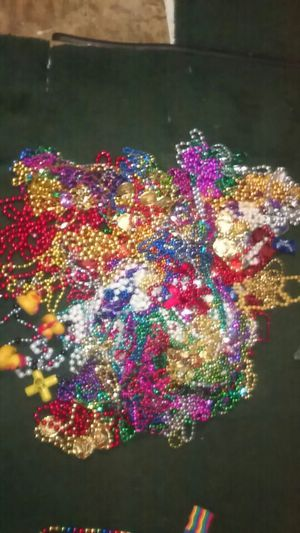 Bunch of beads for Sale in Lakeland, FL