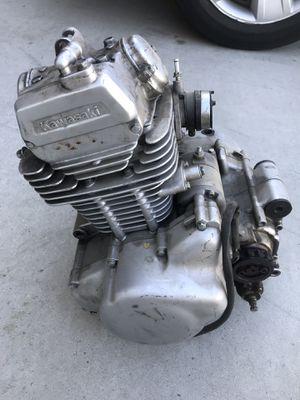 Kawasaki Motorcycle Engine for Sale in Hemet, CA