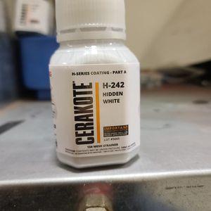 Cerekote H-242 Hidden White for Sale in Yelm, WA