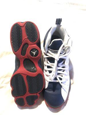 Jordan Jumpman Team Is size 7y for Sale in Brentwood, MD