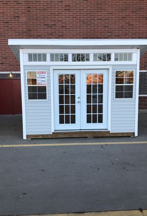 8 x 12 shed for Sale in Aurora, OH