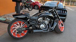 2012 Harley Davidson VRod Custom for Sale in Tempe, AZ