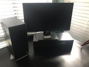 Dell Inspiron Desktop for Sale in North Charleston, SC
