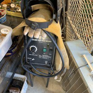 Flux Wire Welder for Sale in Oceanside, CA
