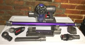 Dyson SV04 Stick Vacuum With Accessories for Sale in New York, NY