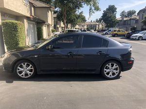 2007 Mazda 3 for Sale in Fresno, CA
