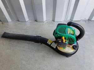 commercial leaf blower for Sale in La Plata, MD