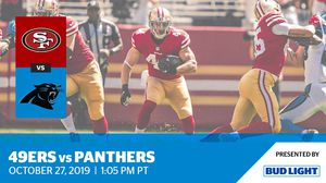 49ers VS Panthers (George Kittle bobble head give away) for Sale in Tracy, CA