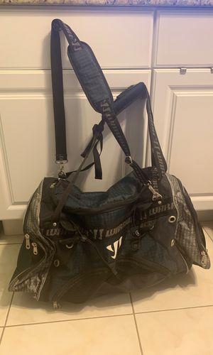 Warrior Lacrosse Duffle Bag for Sale in Winter Park, FL