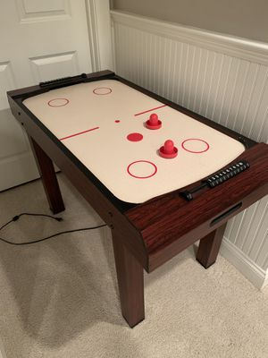 Kids-size air hockey table for Sale in Foxborough, MA