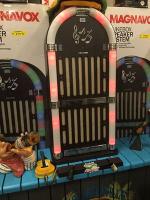 Jukebox speaker system for Sale in Fort McDowell, AZ