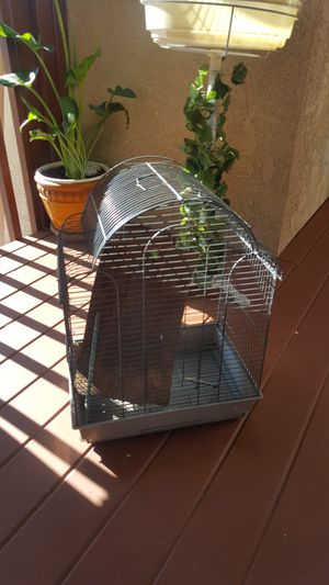 Bird cage for Sale in La Mesa, CA