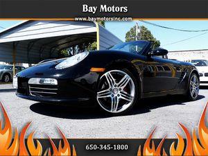 2005 Porsche Boxster S for Sale in San Mateo, CA