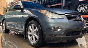2008 - 2017 INFINITI EX35 EX37 QX50 PART OUT! for Sale in Fort Lauderdale, FL
