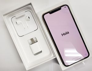 iPhone XS Max Sprint Clean IMEI for Sale in Florissant, MO