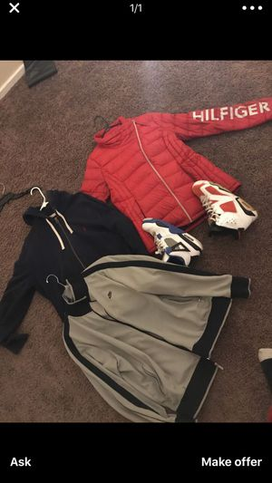Clothes (not shoes and nike jacket) for Sale in Westerville, OH