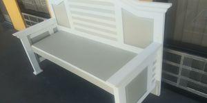 Porch bench for Sale in Phoenix, AZ