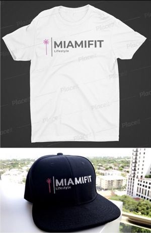 MIAMIFIT Lifestyle for Sale in Miami, FL