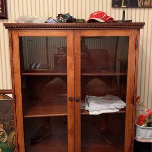 Beautiful Antique Bookshelf for Sale in Orlando, FL