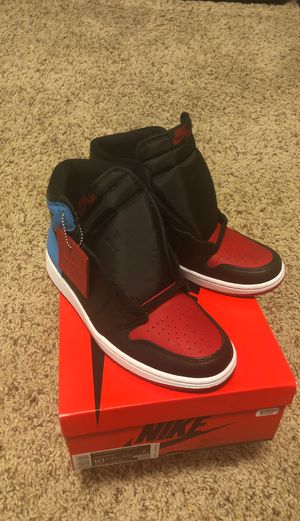 Air jordan 1 Nc to Chi size 10.5w for Sale in Las Vegas, NV