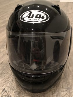 Motorcycle Helmet Arai for Sale in Tacoma,  WA