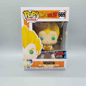 Funko POP DragonBall Z - Vegeta 2019 Fall Exclusive for Sale in Hayward, CA