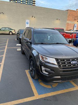 2017 Ford Explorer XLT Sport Utility 4D for Sale in Surprise, AZ
