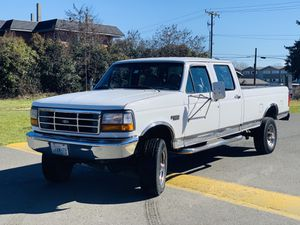 1996 Ford F-350 for Sale in Seattle, WA