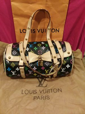 Louis vuitton Multi Color Bag for Sale in Monrovia, CA