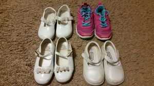 Baby Shoes 5, 6 size for Sale in Everett, WA