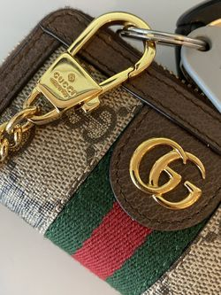 Gucci Ophidia Zip Around key Case for Sale in Seattle,  WA