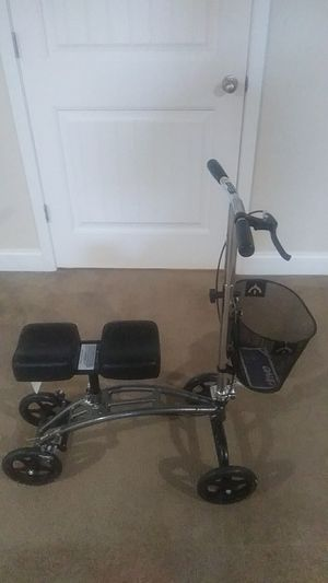 Knee Bike for Leg/Foot Injuries for Sale in Knoxville, TN