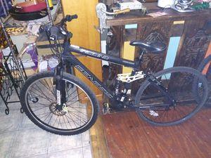 29inch Genesis incline mountain bike for Sale in New Port Richey, FL