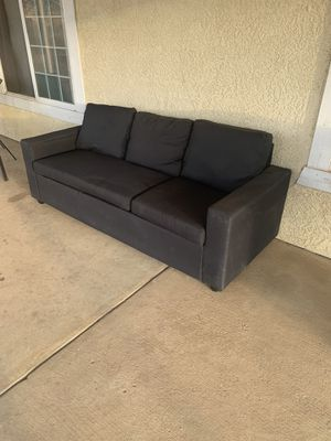 Couch for sale for Sale in Hemet, CA