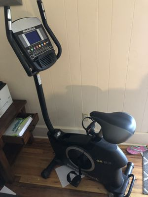 NordicTrak exercise bike for Sale in Columbus, OH