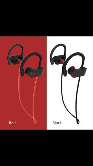 Bluetooth Headphones 🎧 IPX7 Waterproofs, Wireless Sport Earphones for running 🏃🏾♀️🏃 for Sale in Pompano Beach, FL