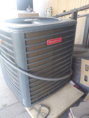 AIR CONDITIONER SMALL for Sale in Modesto, CA