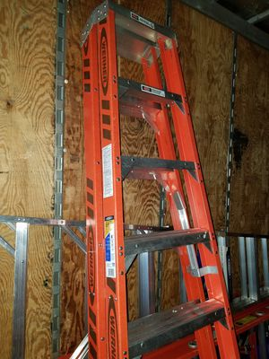Werner ladder for Sale in Chicago, IL