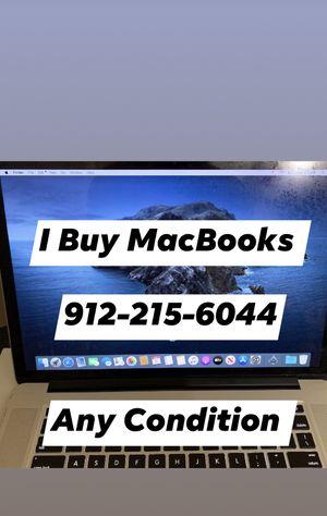 MacBook Pro 2016 for Sale in Savannah, GA