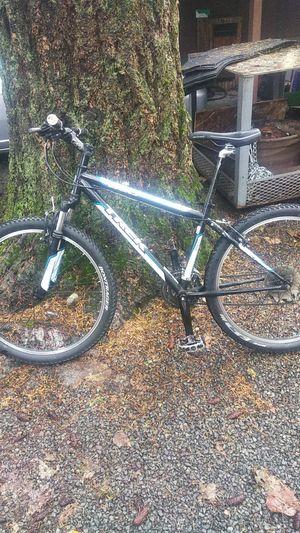 Trek 21 speed mountain bike for Sale in Bonney Lake, WA