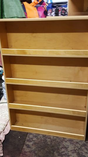 Wall shelves 28 inch by 40 inch by 5 inch deep. Perfect for garage storage of spray cans and other slim stuff for Sale in City of Industry, CA