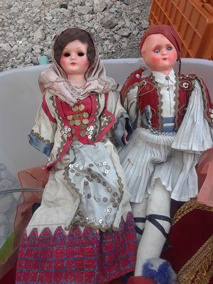 Antique dolls for Sale in Salt Lake City, UT