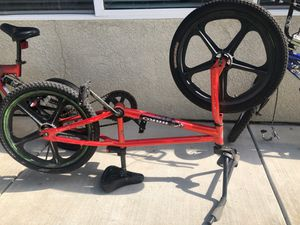 Bmx bike for Sale in Modesto, CA