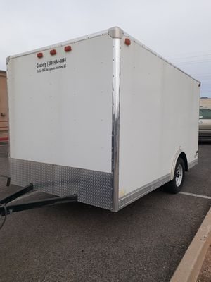 Enclosed trailer 7 x 12 for Sale in Mesa, AZ