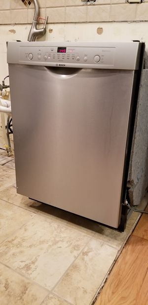 Bosch dishwasher for Sale in Prospect Heights, IL
